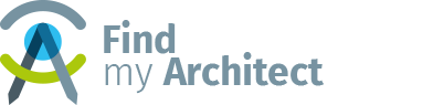 logo find my architect