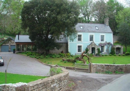 picture of Historical / Listed Buildings and Restoration