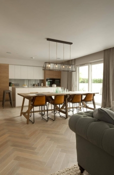 picture of Single-Family Homes and Interior Architecture & Design