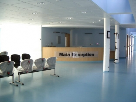 picture of Healthcare and Offices