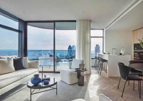 picture of Interior Architecture & Design