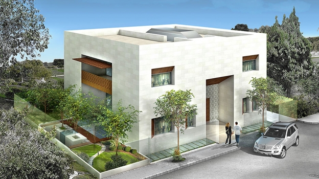 picture of Single-Family Homes and Passive House / Eco-friendly