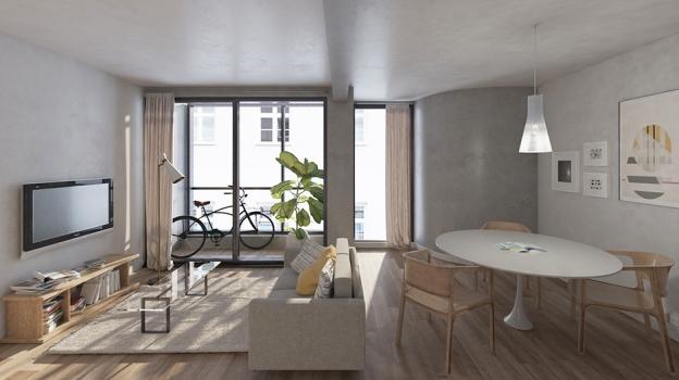 picture of Interior Architecture & Design and Renovation
