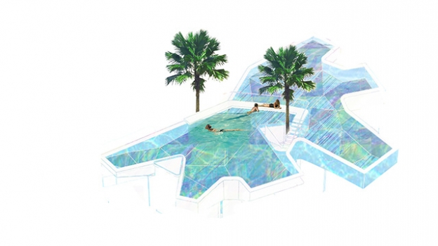 picture of Single-Family Homes and Swimming Pools