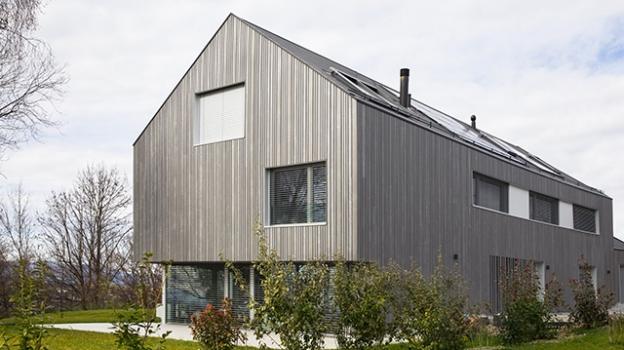Image de Maison individuelle et Chalet / Maison en bois