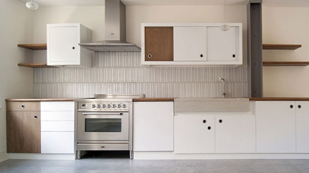 picture of Townhouse and Interior Architecture & Design