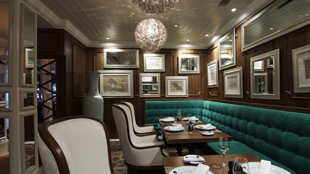 picture of Hotels / Restaurants and Interior Architecture & Design