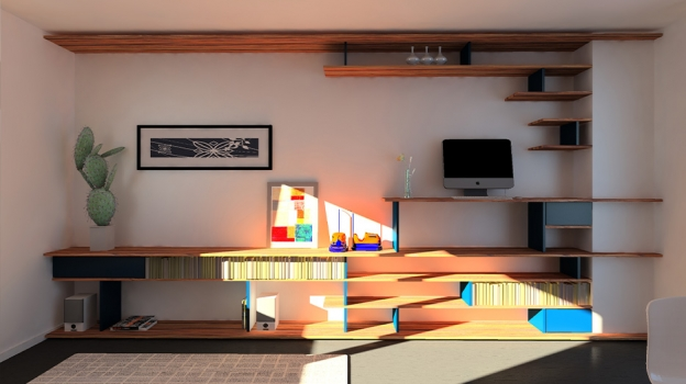 picture of Single-Family Homes and Interior architecture