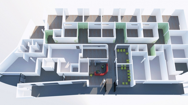 Image de Construction neuve et Architecture intérieure