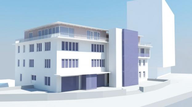 Image de Construction neuve et Résidentiel collectif