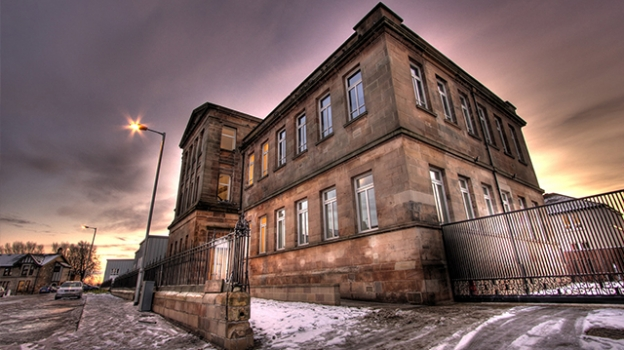 picture of Historical / Listed Buildings and Conversion