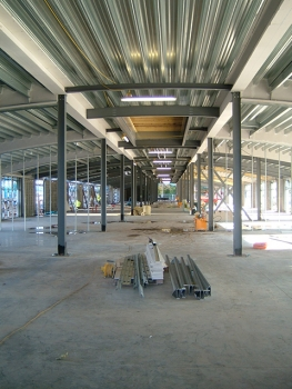 picture of Retail and New Build