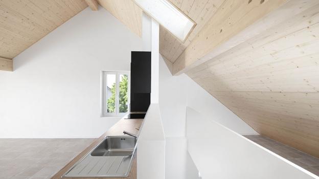 Image de Construction neuve et Appartements