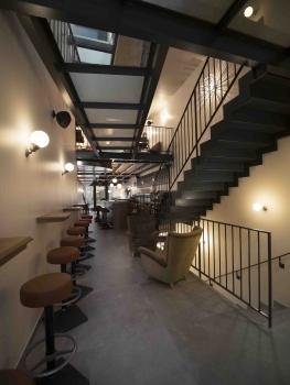 Image de Hôtellerie / Restauration et Construction neuve