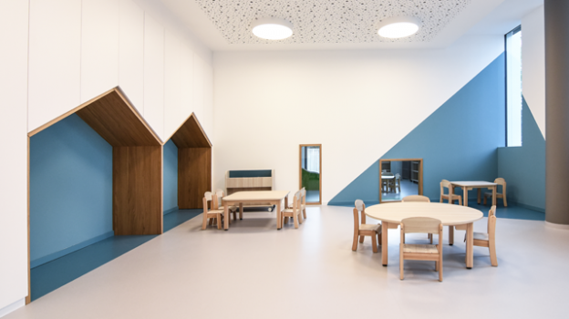picture of Conversion and Interior architecture