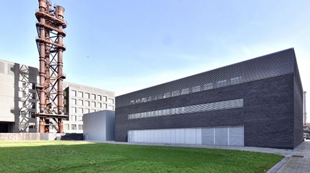 picture of New Build and Commercial Buildings