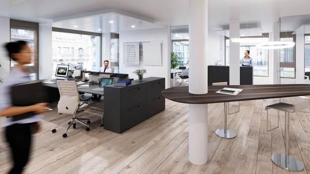 Image de Architecture intérieure et Bureaux