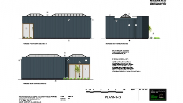 picture of Roof Extension and Hotels / Restaurants
